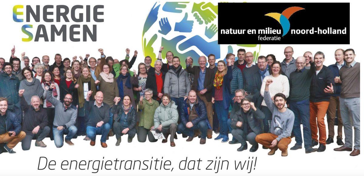 Participatie Coalitie Noord-Holland